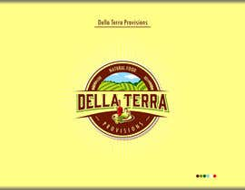 #72 for Design a Logo for Della Terra Provisions! by roman230005