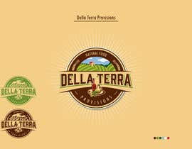 #74 for Design a Logo for Della Terra Provisions! af roman230005