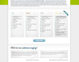 #49 for Website Design for MyCustomers.co.za by andrewnickell