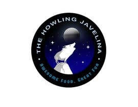 #41 para Design new logo for The Howling Javelina por snehangshu