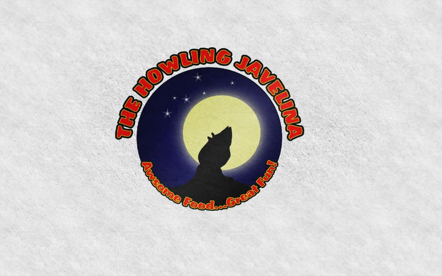 #2 for Design new logo for The Howling Javelina by niccroadniccroad