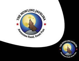 #81 for Design new logo for The Howling Javelina af AnaKostovic27