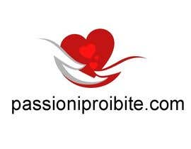 #47 para Logo design for PassioniProibite.com (Swingers and Dating Social Network) por rohan11