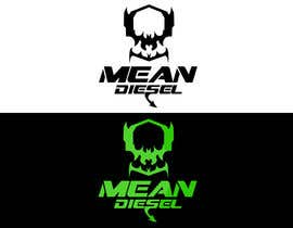 #76 for Design a Logo for MEANdiesel.com by pivarss