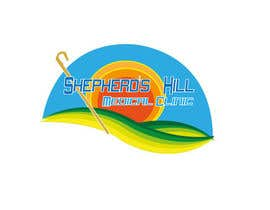 "crossforth tarafından Logo for ""Shepherd's Hill Medical  Clinic"" için no 91"
