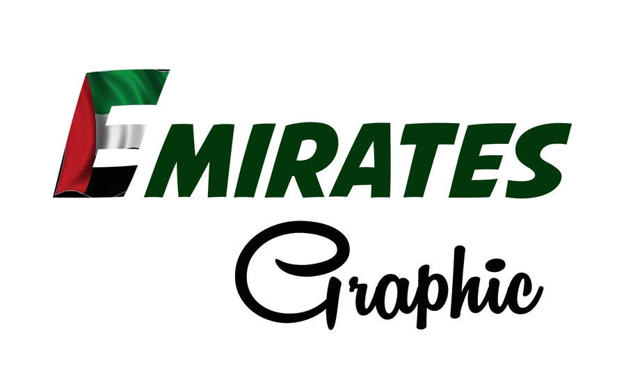 #6 for Design a Logo for my Company called EmiratesGraphic by jmdortega