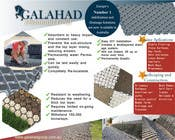 Graphic Design Contest Entry #30 for Graphic Design for Galahad Group Pty Ltd