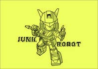 Contest Entry #7 for Design a Logo for JunkRobot
