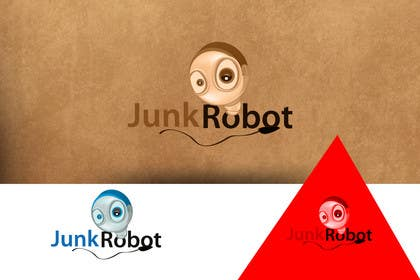 Graphic Design Contest Entry #22 for Design a Logo for JunkRobot
