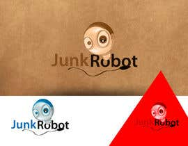 #22 for Design a Logo for JunkRobot af vigneshsmart