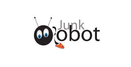 Graphic Design Contest Entry #30 for Design a Logo for JunkRobot