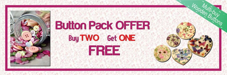 #21 for 2 Banner Designs by danapopa88