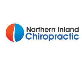 #240 para Logo Design for Northern Inland Chiropractic de ulogo