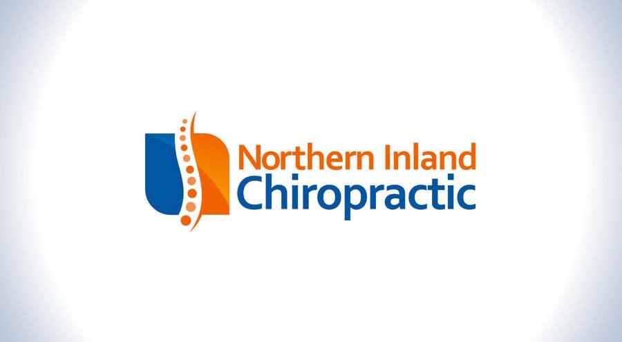 Penyertaan Peraduan #94 untuk Logo Design for Northern Inland Chiropractic