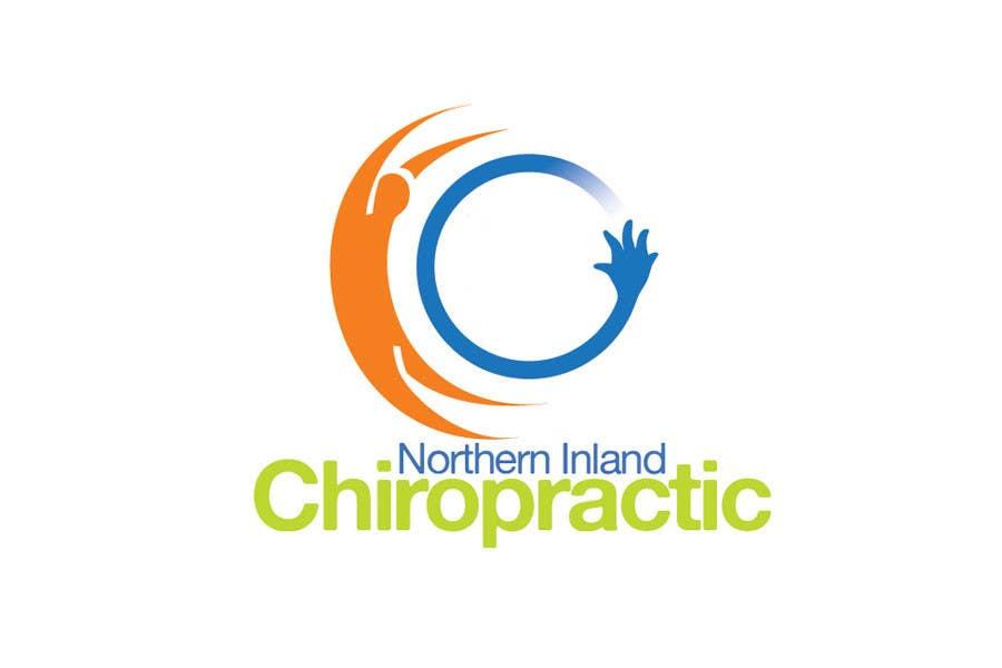 Penyertaan Peraduan #162 untuk Logo Design for Northern Inland Chiropractic