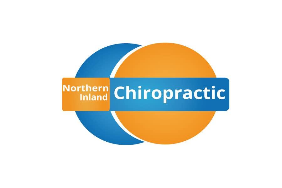 Penyertaan Peraduan #260 untuk Logo Design for Northern Inland Chiropractic