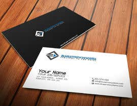 #9 untuk Corporate Image: Business Card, envelope, iPhone screen,etc. - repost oleh ndotla11Shone11