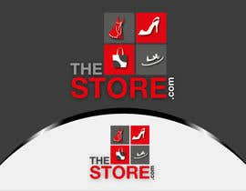 #106 for Design a Logo for our website TheStore.com af woow7