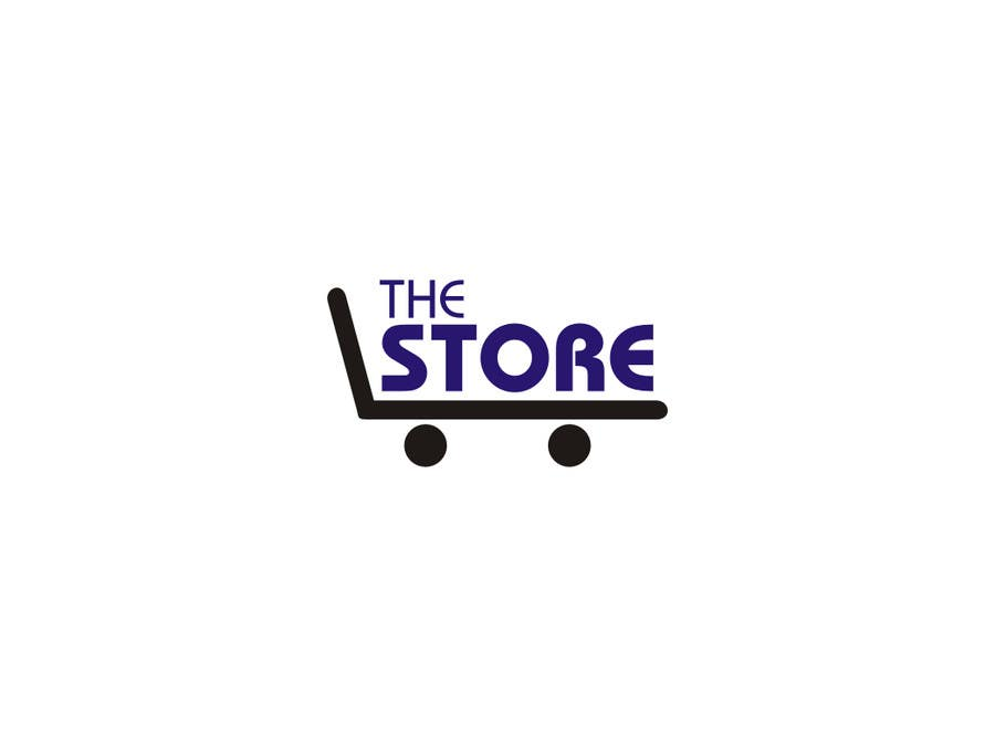 #58 for Design a Logo for our website TheStore.com by ibed05