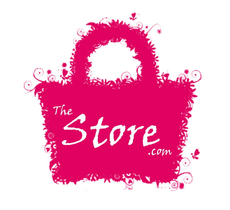 #85 for Design a Logo for our website TheStore.com by Holdem7