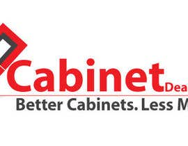#31 for Design a Logo for CabinetDealer.com by nsurani