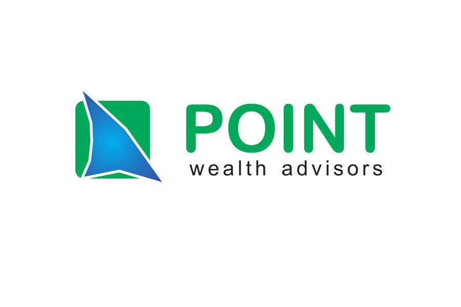 Contest Entry #                                        6                                      for                                         Logo Design for Point Wealth Advisers