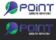 Graphic Design Contest Entry #27 for Logo Design for Point Wealth Advisers