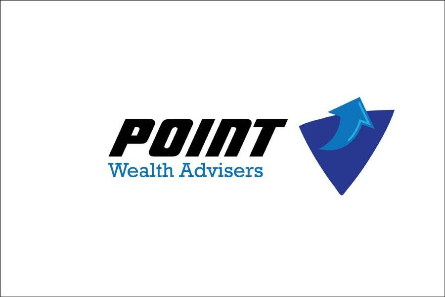 Contest Entry #                                        86                                      for                                         Logo Design for Point Wealth Advisers
