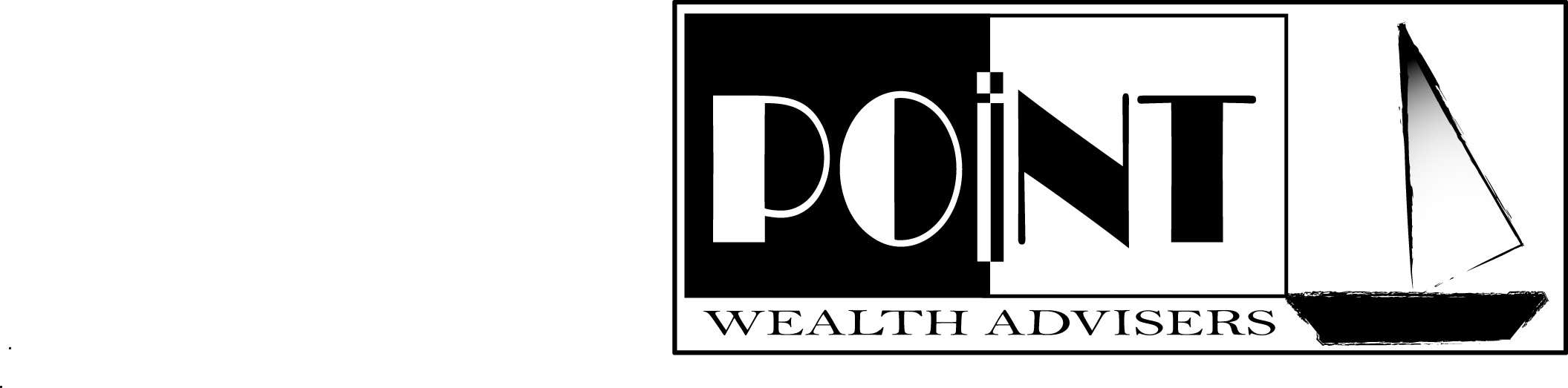 Contest Entry #                                        4                                      for                                         Logo Design for Point Wealth Advisers