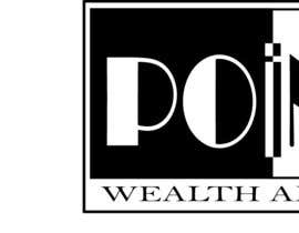 #4 para Logo Design for Point Wealth Advisers por Qunson