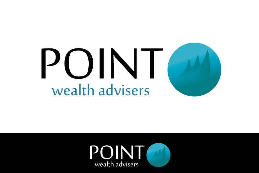 Contest Entry #                                        32                                      for                                         Logo Design for Point Wealth Advisers