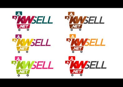 #77 for I need a logo-Design for my Classifieds web site kwsell.net by xcerlow