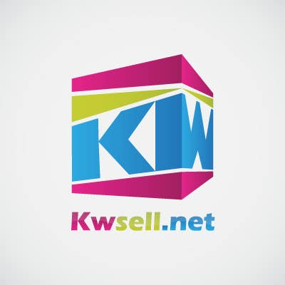 #53 for I need a logo-Design for my Classifieds web site kwsell.net by enassd