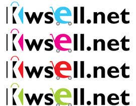 #29 untuk I need a logo-Design for my Classifieds web site kwsell.net oleh LuisGuerra