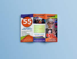 #7 for Re-Design a Brochure by logexxpert