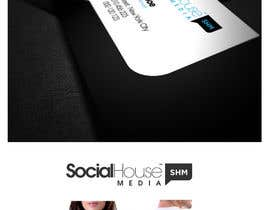 #363 dla Logo Design for Social House Media przez maidenbrands
