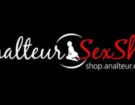 #37 for Diseñar un logotipo for Sex Shop analteur.com af moro2707