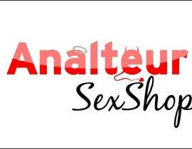 #40 for Diseñar un logotipo for Sex Shop analteur.com af moro2707