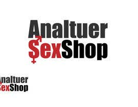 #4 for Diseñar un logotipo for Sex Shop analteur.com af plesua