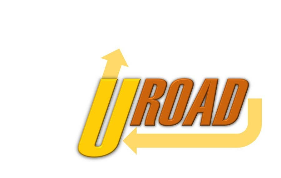Contest Entry #                                        19                                      for                                         Logo Design for UROAD