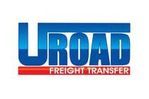 Graphic Design Конкурсная работа №375 для Logo Design for UROAD