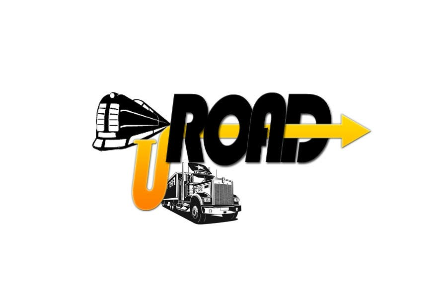 Contest Entry #                                        232                                      for                                         Logo Design for UROAD
