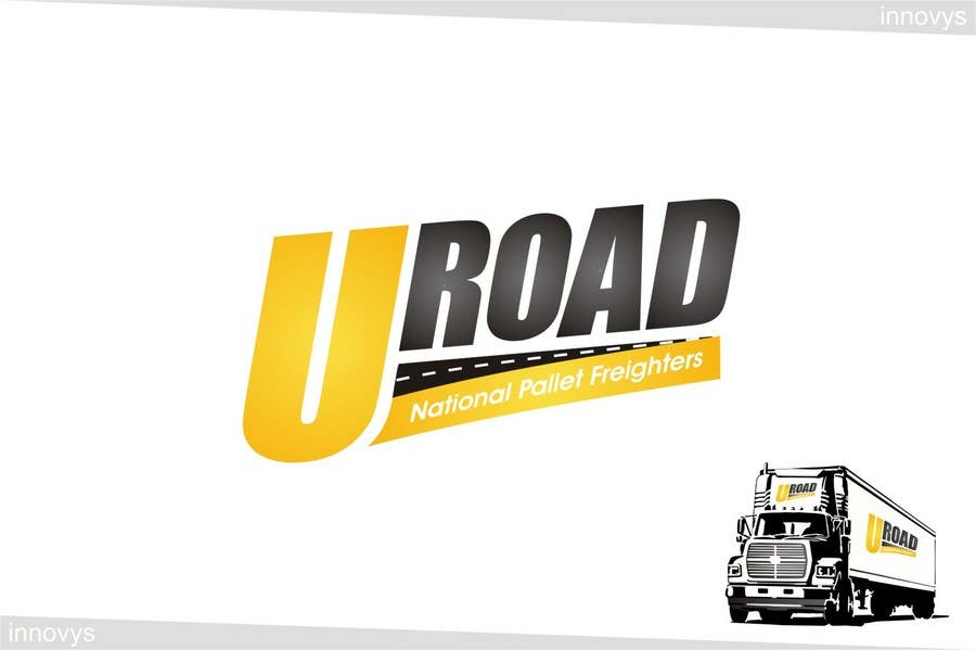 Конкурсная заявка №359 для Logo Design for UROAD