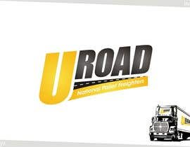#359 para Logo Design for UROAD por innovys
