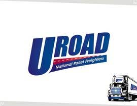 #363 za Logo Design for UROAD od innovys