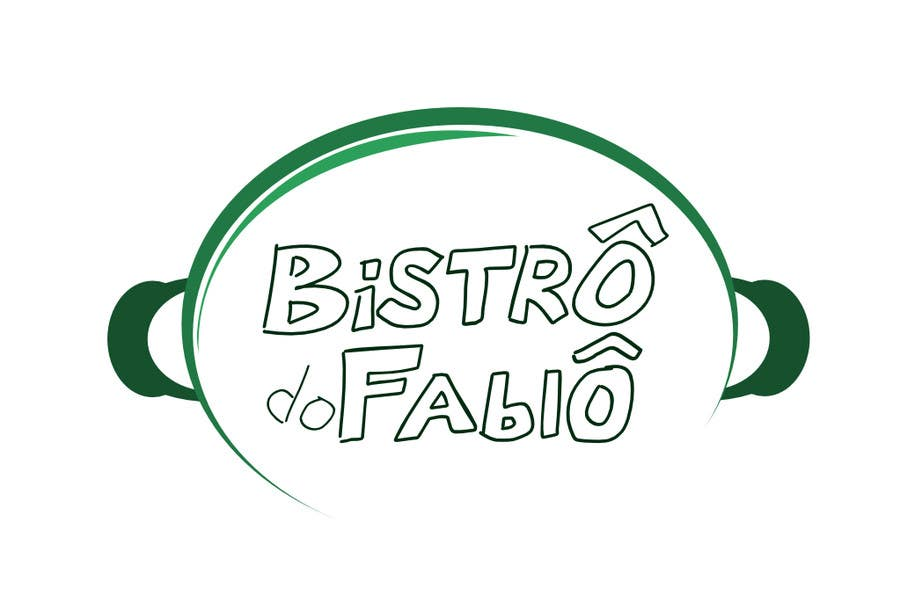 #139 for BistrÔ do FabiÔ Logo by oneb