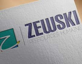nº 43 pour Un logo pour ZEWSKI par ciprilisticus