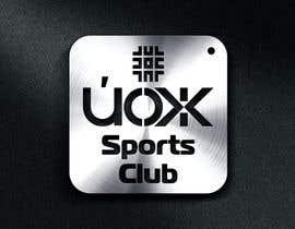 #78 для Design a logo for sports club от fantis77