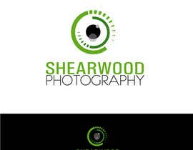 #82 for Design a Logo for Shearwood Photography af atikur2011