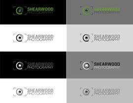 #241 for Design a Logo for Shearwood Photography af atikur2011